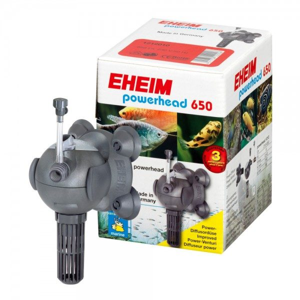 EHEIM POWERHEAD 650