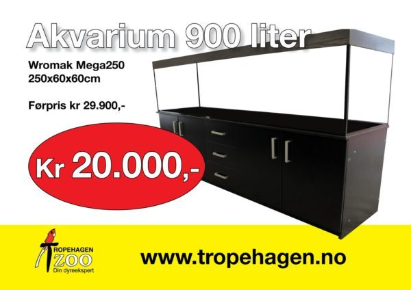 Wromak Mega250