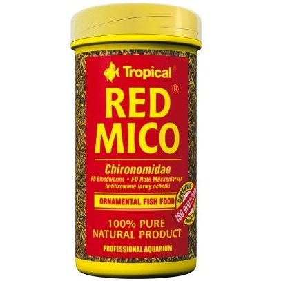 TROPICAL RED MICO 100ML