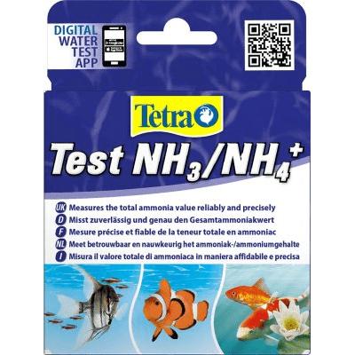 TETRA TEST AMMONIAK NH3/NH4