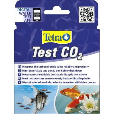 TETRA TEST CO2