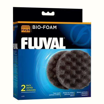 Fluval bio filtersvamp