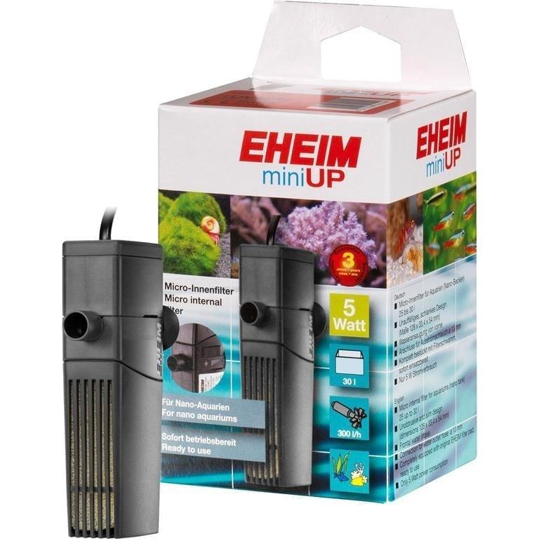 EHEIM MINI UP NANO INNERFILTER 300L/H 5W