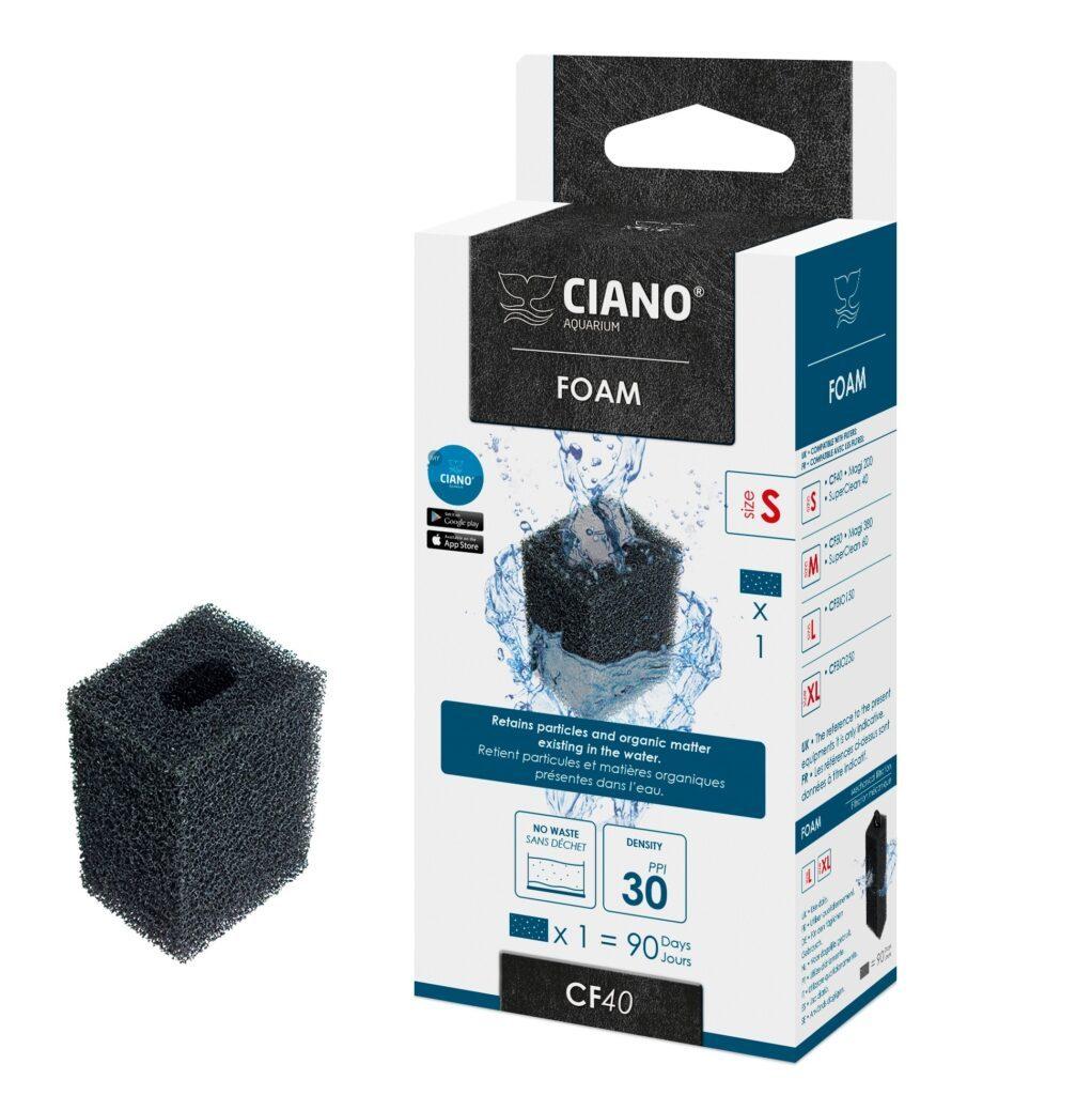 Filterpatron Ciano small
