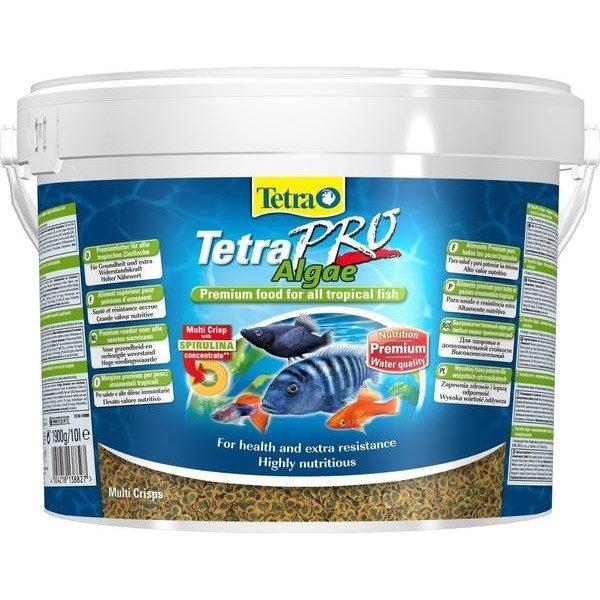 Tetra Pro Algae-Alger