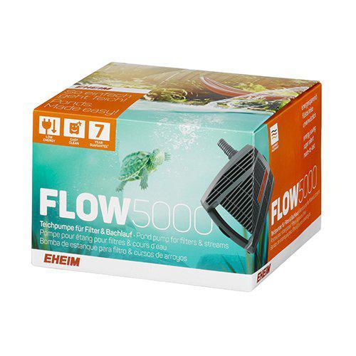 Eheim Flow 5000 Dampumpe
