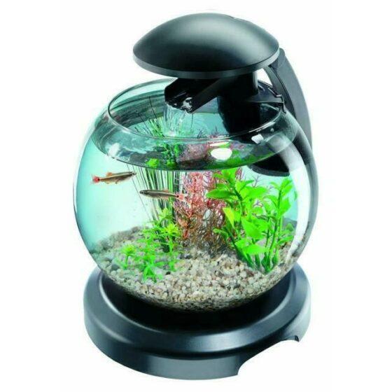 Tetra Cascade Globe 6.5 ltr glassbolle