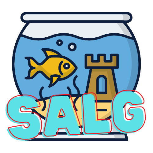 akvaristikk.no SALG